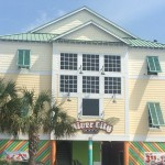 Surfside Beach River City Cafe