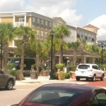 Market Common in Myrtle Beach