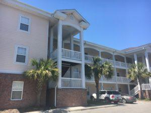 4803 Bovardia Place, Unit 301, Myrtle Beach, SC