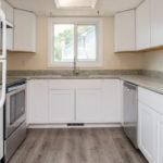 2707 Hillside Drive South Unit 7 North Myrtle Beach - Kitchen