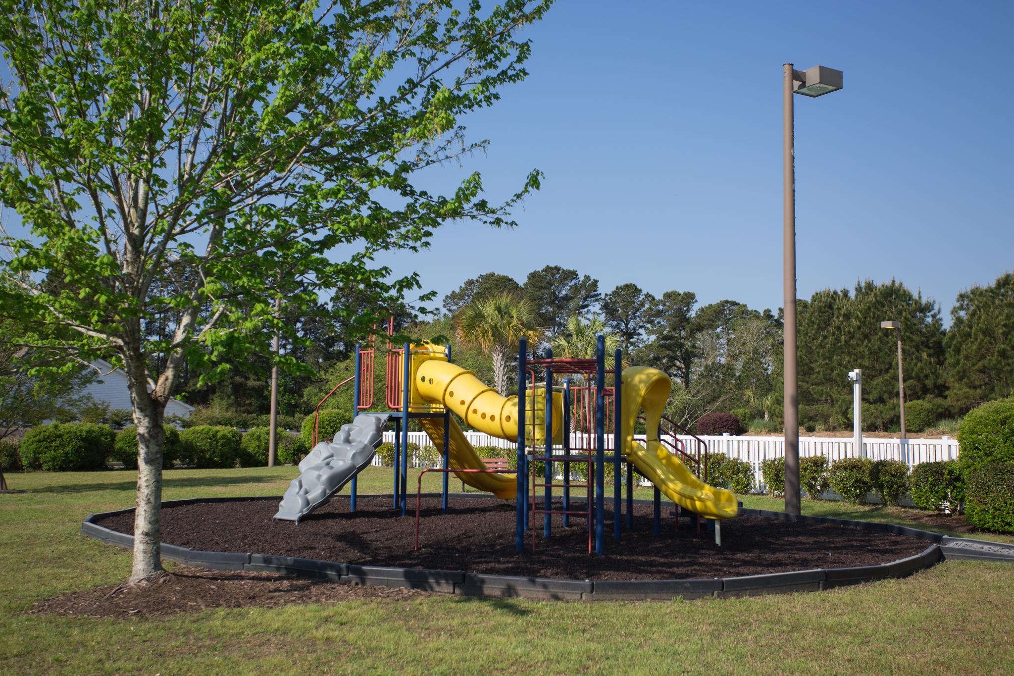 Playground - 640 Brynfield Drive Myrtle Beach SC